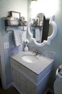 75 efficient small bathroom remodel design ideas (58)