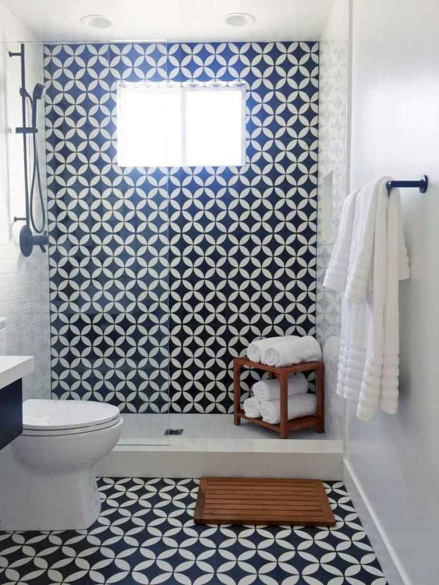 75 efficient small bathroom remodel design ideas (64)