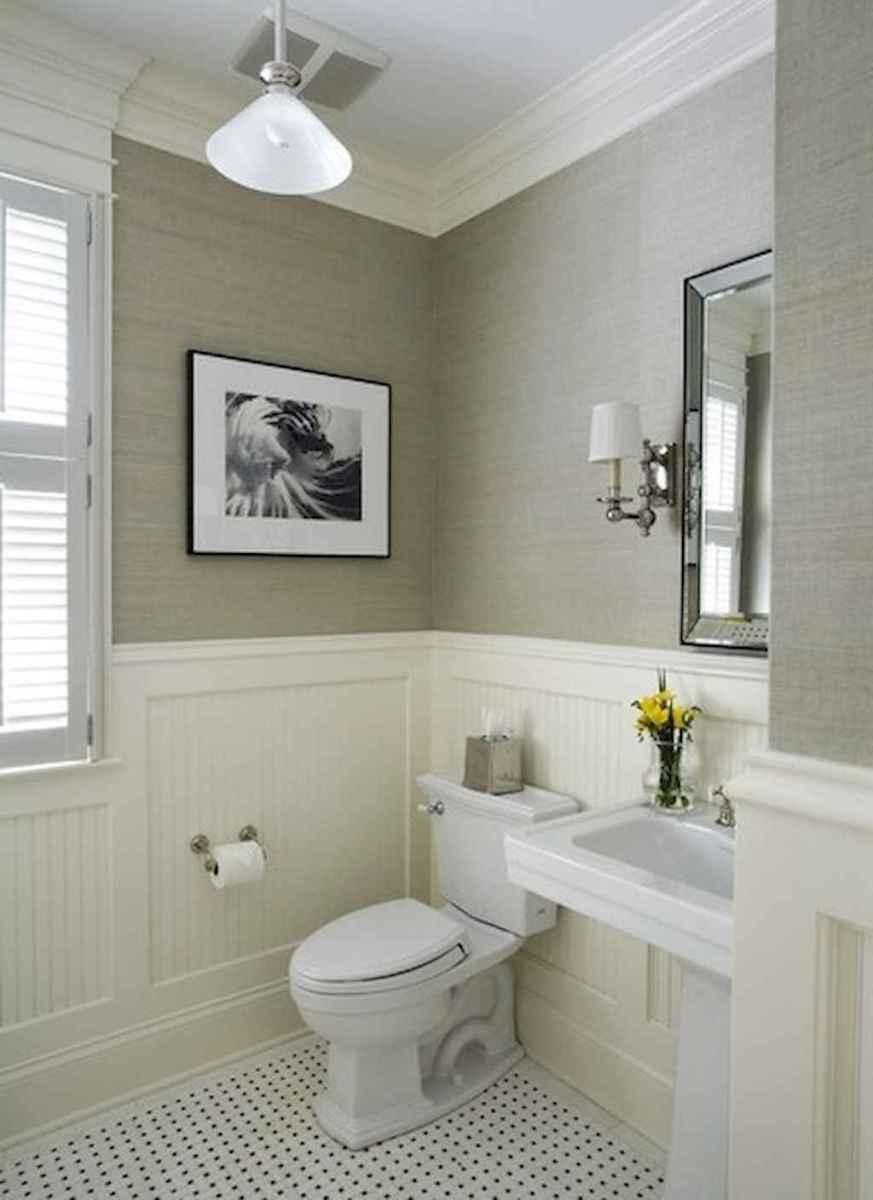 75 efficient small bathroom remodel design ideas (67)