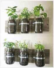 Adorable diy container herb garden design ideas (2)