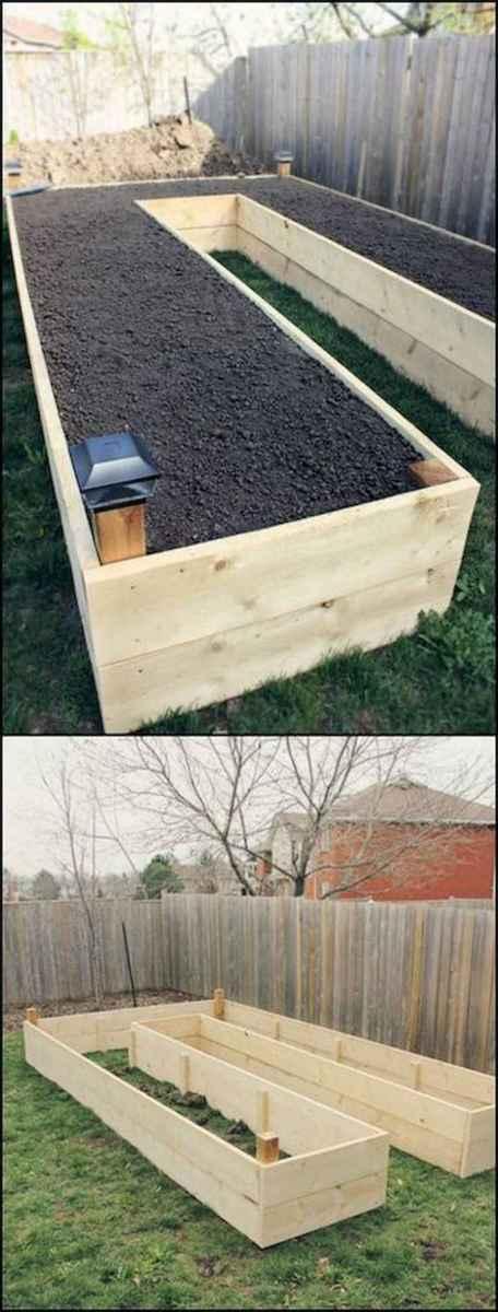 Adorable diy container herb garden design ideas (36)