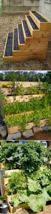 Adorable diy container herb garden design ideas (45)