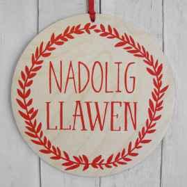Awesome christmas decoration ideas 42