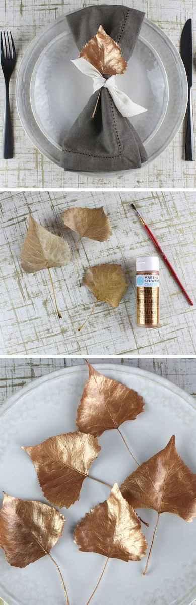 Beautiful 18 thanksgiving decoration ideas