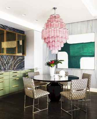 Beautiful dining room design and decor ideas (21)