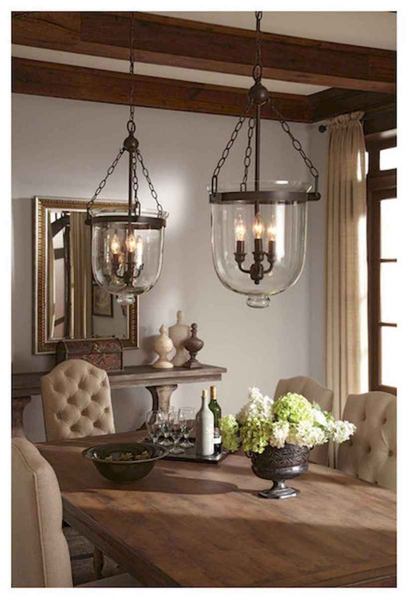 Beautiful dining room design and decor ideas (31)