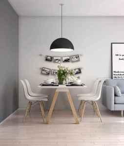 Beautiful dining room design and decor ideas (8)