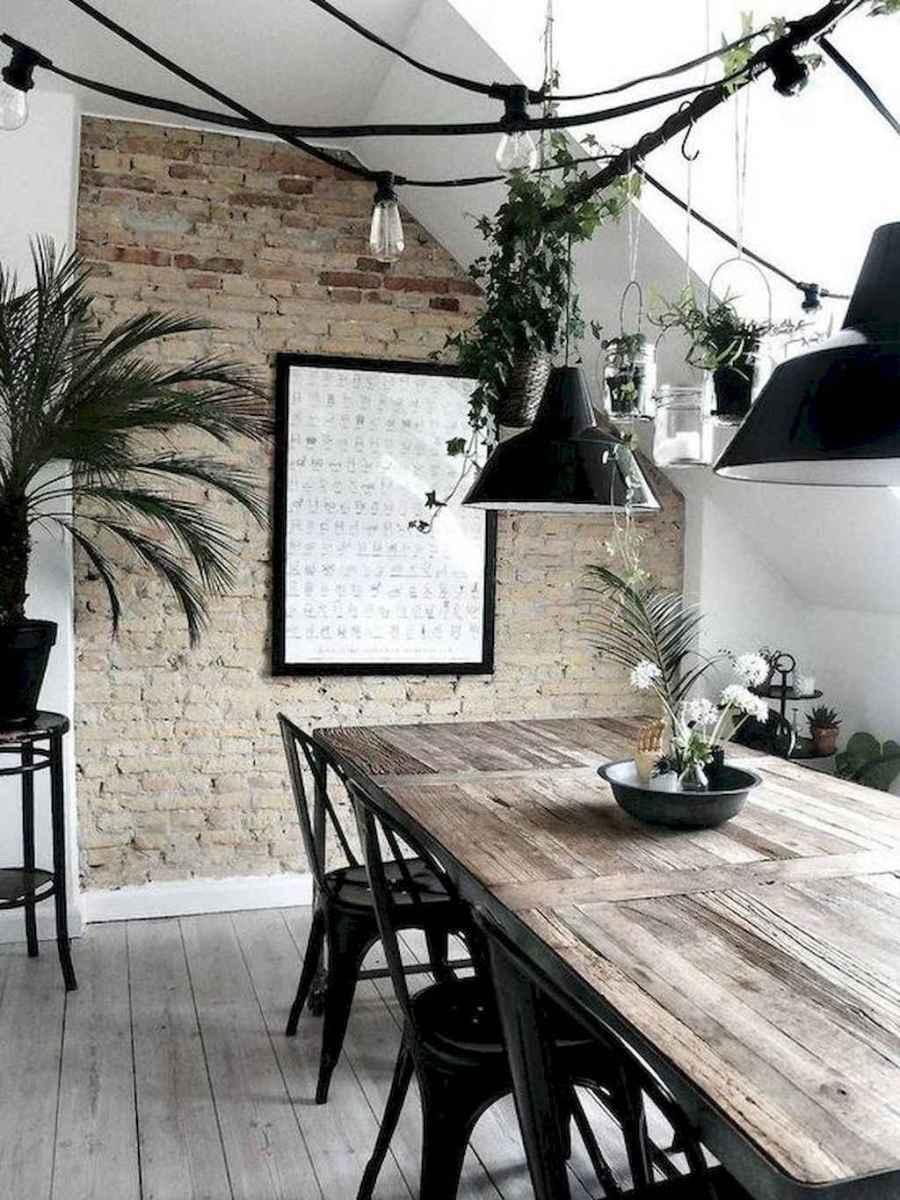 Beautiful dining room design and decor ideas (9)