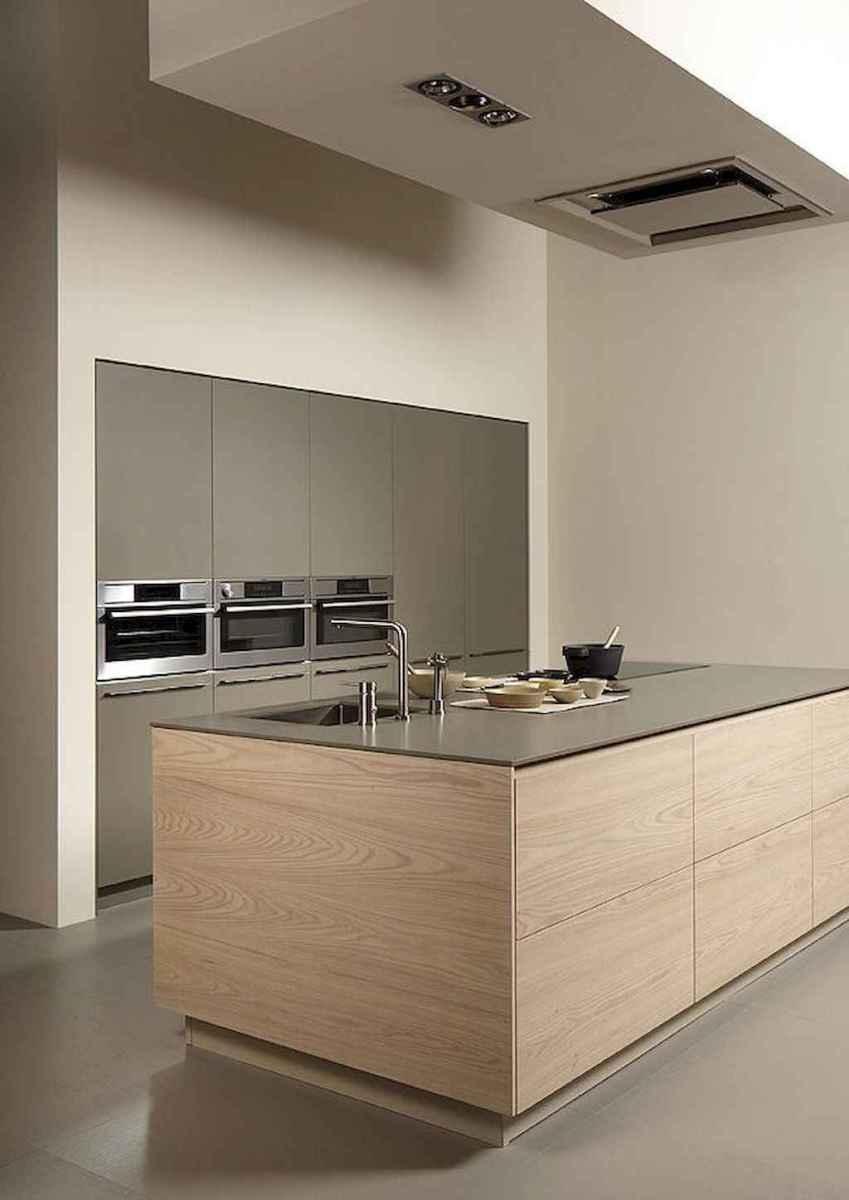 Gorgeous modern kitchen ideas and design (37)