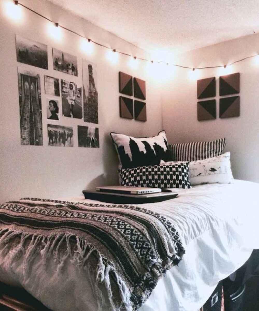 Incredible teen bedroom decor and design ideas (26)