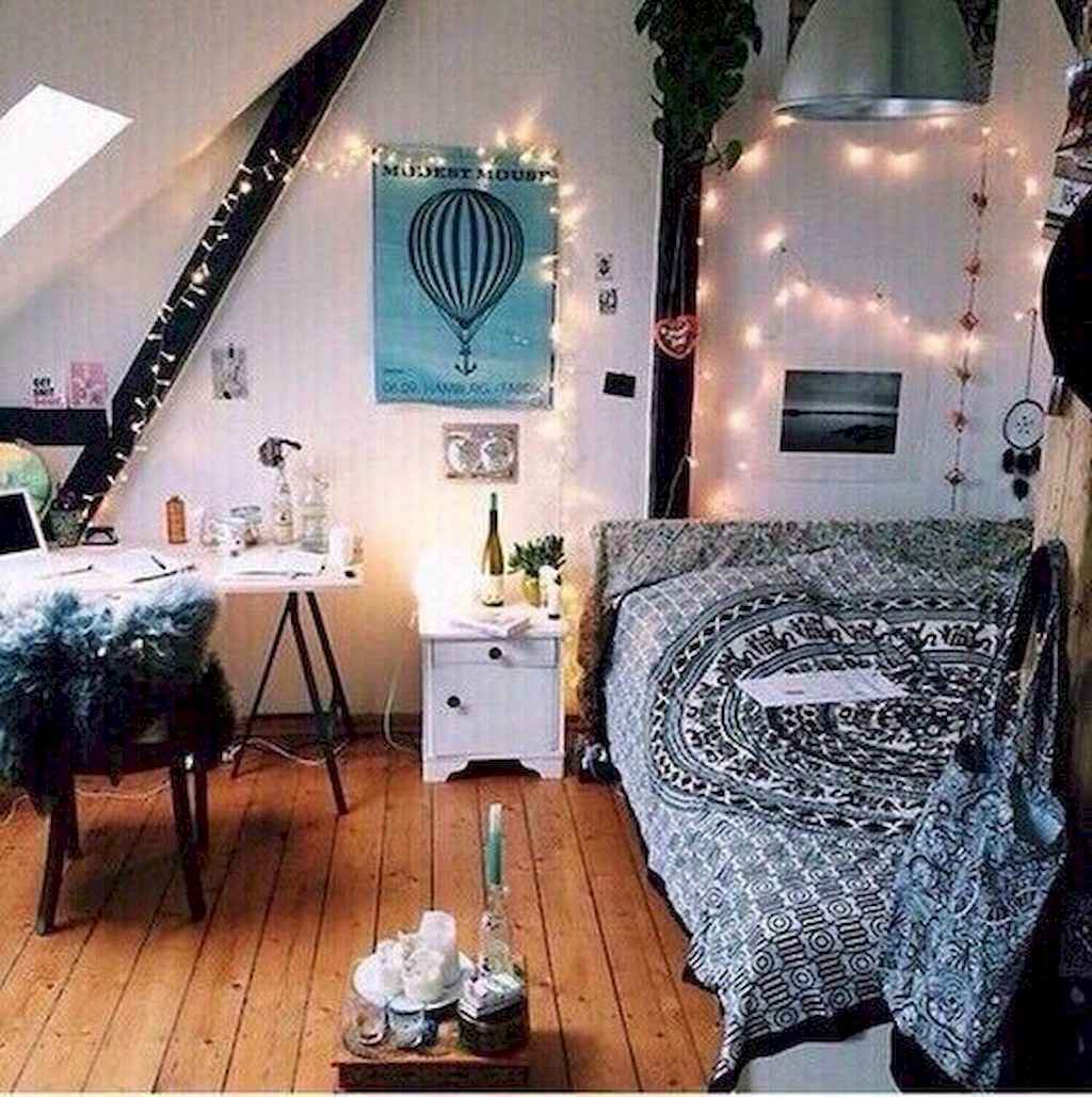 Incredible teen bedroom decor and design ideas (4)