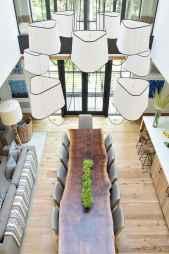 Minimalist dining room decorating ideas (18)
