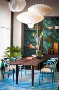 Minimalist dining room decorating ideas (31)