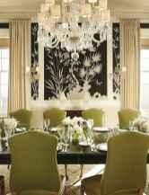 Minimalist dining room decorating ideas (35)