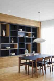 Minimalist dining room decorating ideas (6)