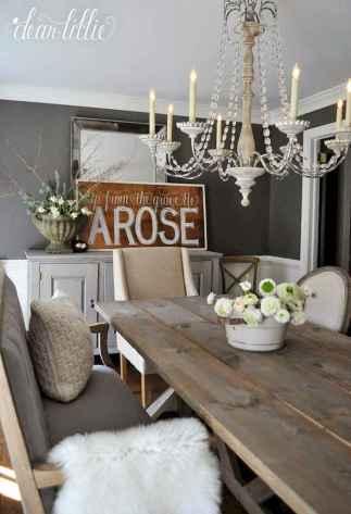 Modern farmhouse dining room decor ideas (27)