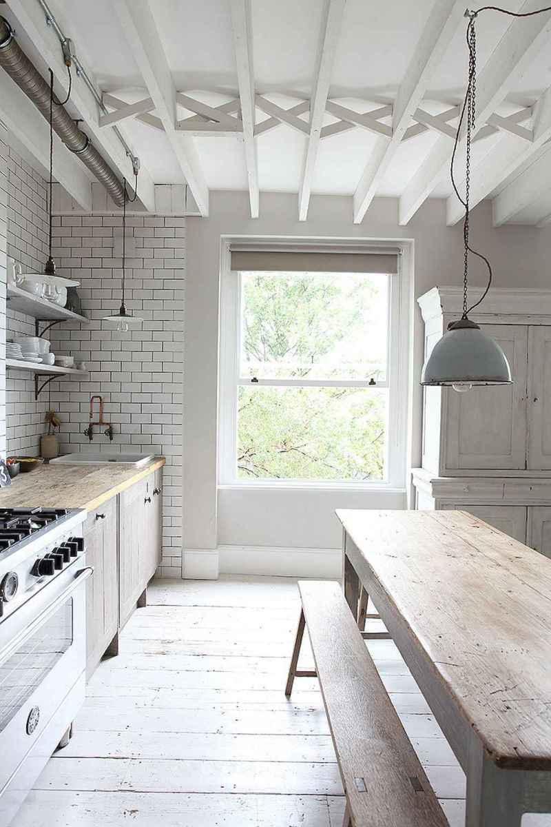 Modern farmhouse dining room decor ideas (7)