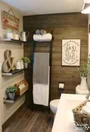 Rustic farmhouse bathroom design ideas (1)