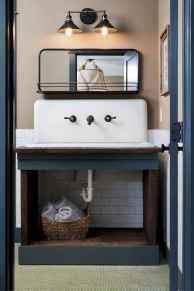 Rustic farmhouse bathroom design ideas (6)