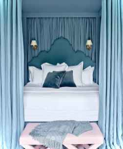 0057 luxurious bed linens color schemes ideas
