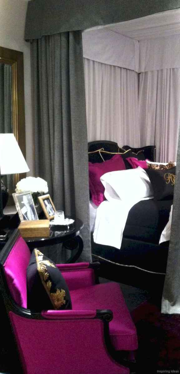 0069 luxurious bed linens color schemes ideas