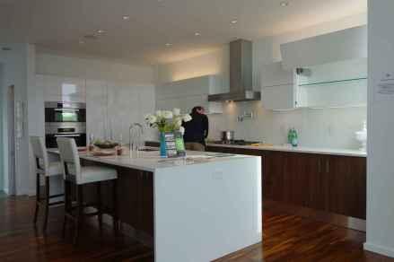 01 luxury modern kitchen ideas