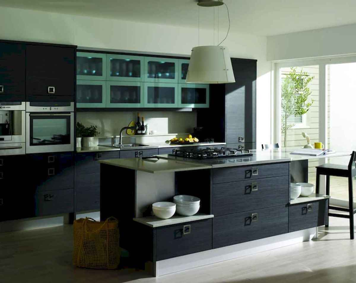 02 luxury modern kitchen ideas