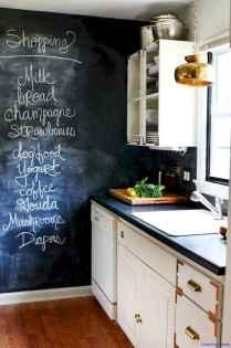 022 luxury black and white kitchen design ideas