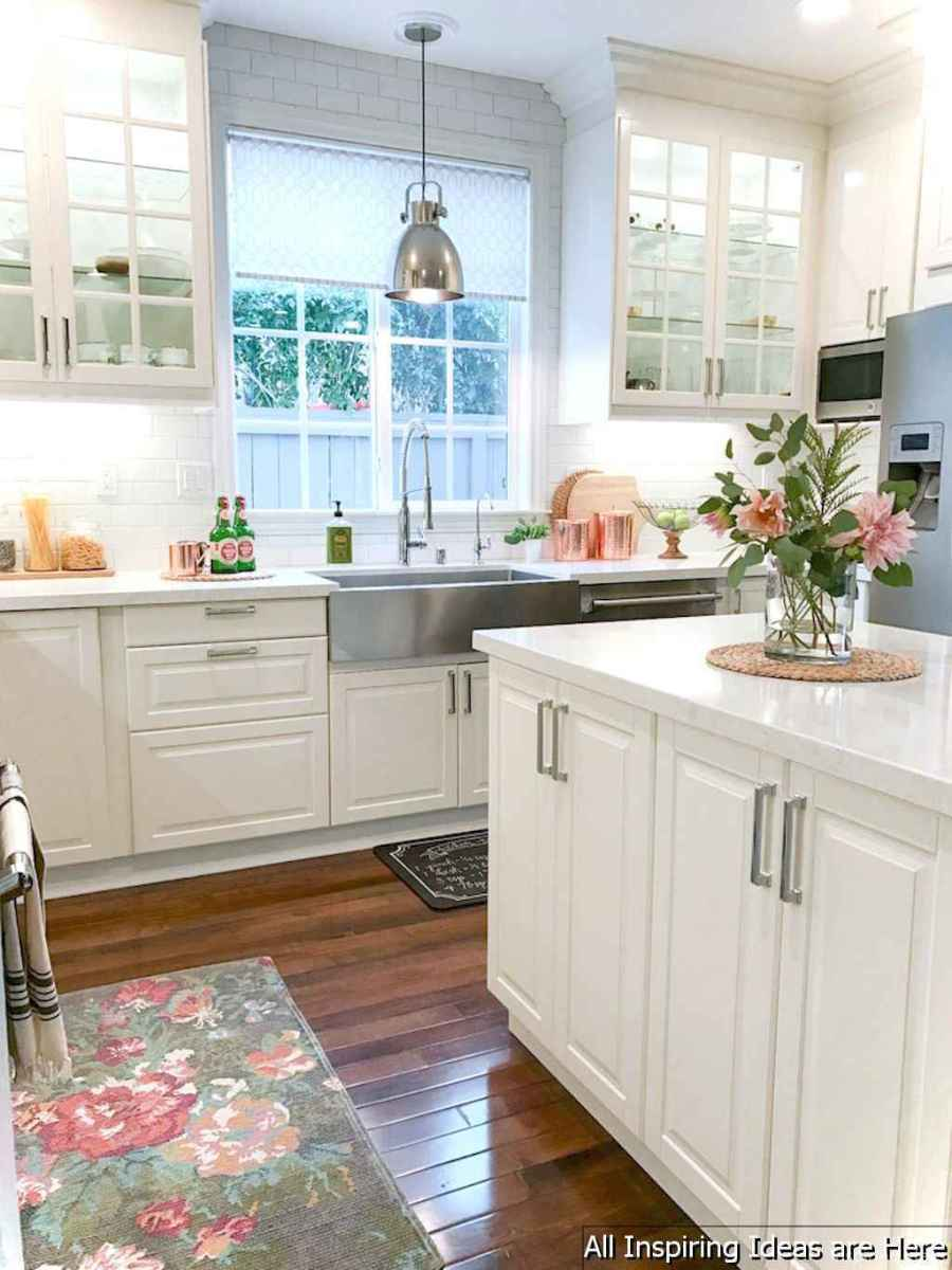 036 awesome modern farmhouse kitchen cabinets ideas