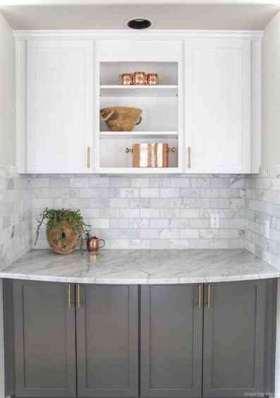 040 awesome modern farmhouse kitchen cabinets ideas