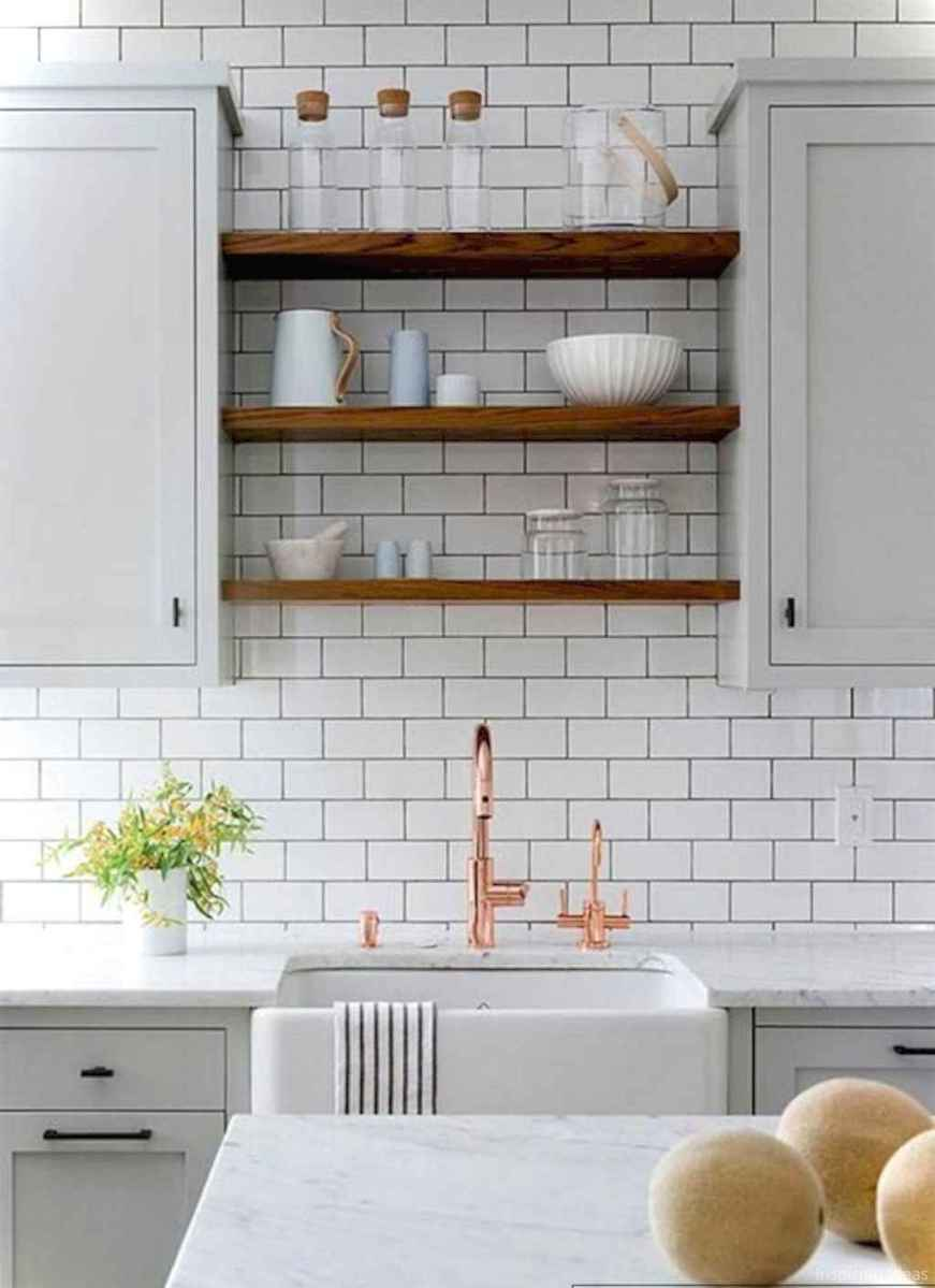 061 awesome modern farmhouse kitchen cabinets ideas