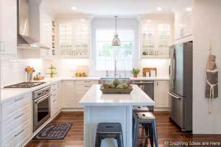 07 chic modern farmhouse kitchen decor ideas