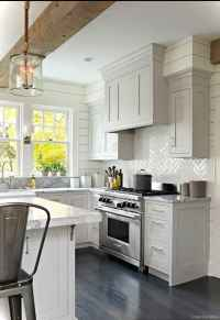 071 awesome modern farmhouse kitchen cabinets ideas
