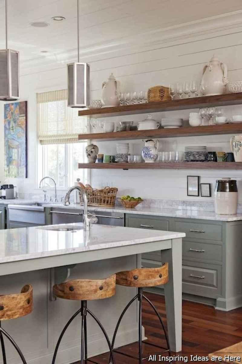 11 chic modern farmhouse kitchen decor ideas