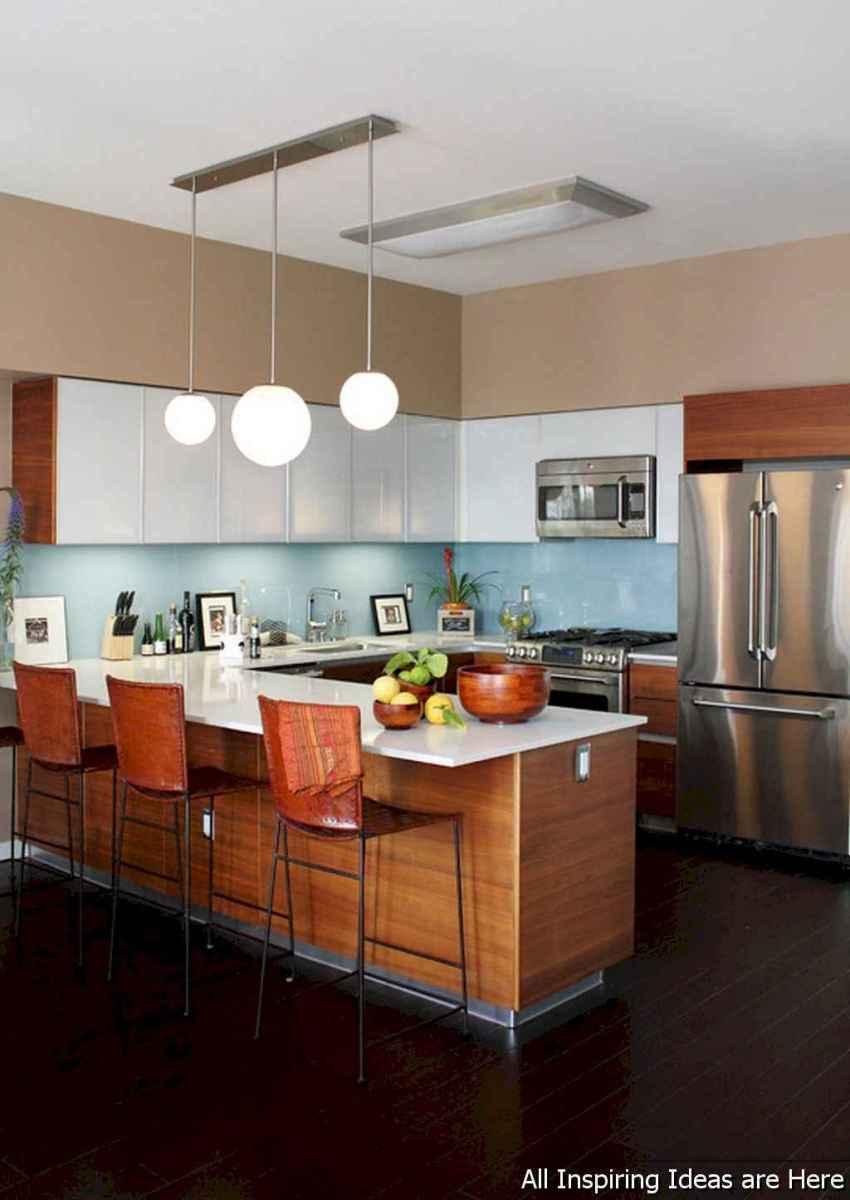 15 gorgeous midcentury modern kitchen decorating ideas