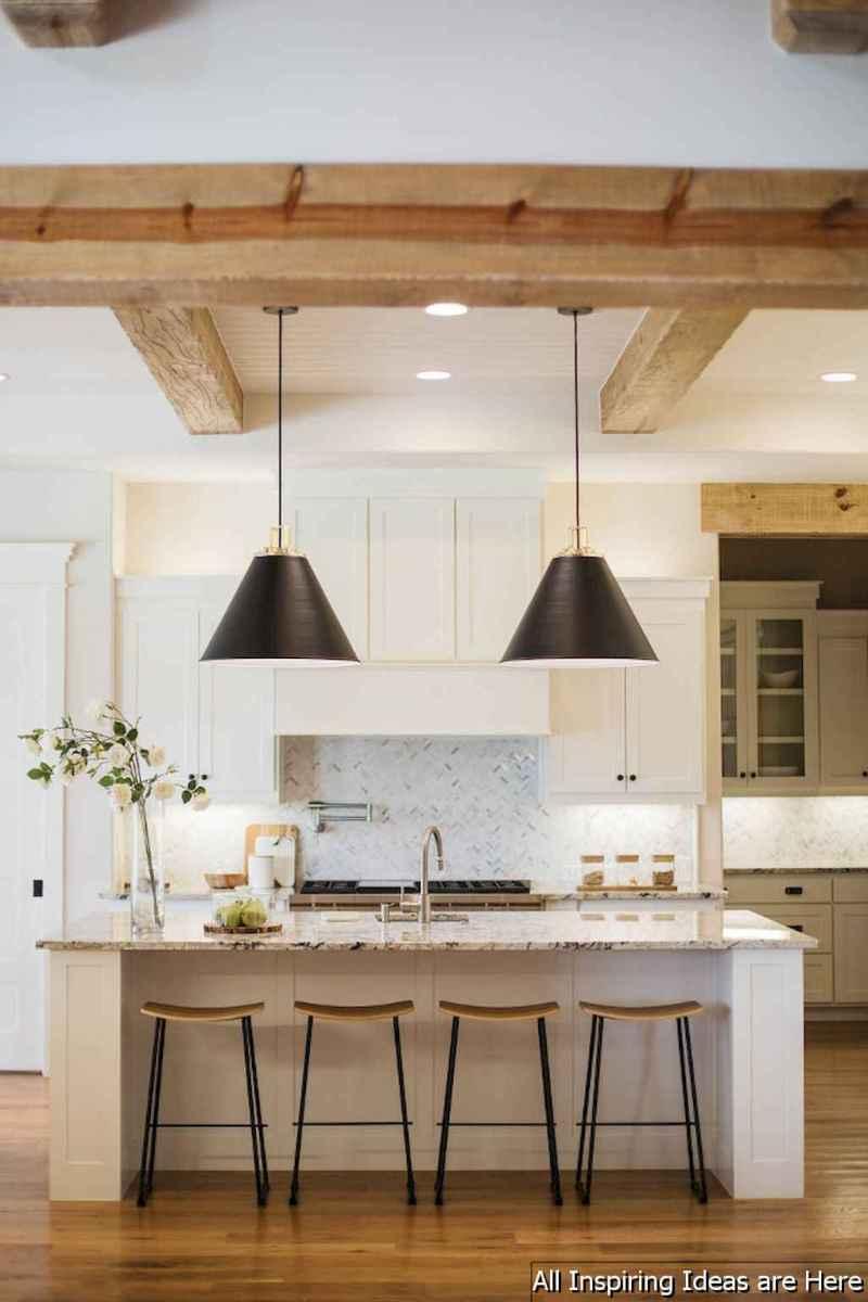 22 chic modern farmhouse kitchen decor ideas