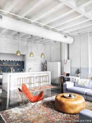 25 gorgeous midcentury modern kitchen decorating ideas