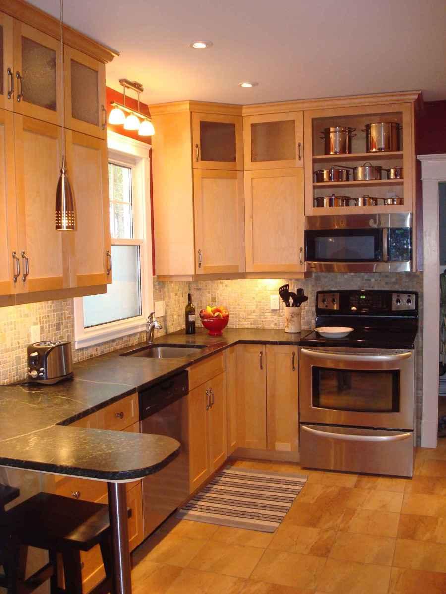 25 luxury modern kitchen ideas