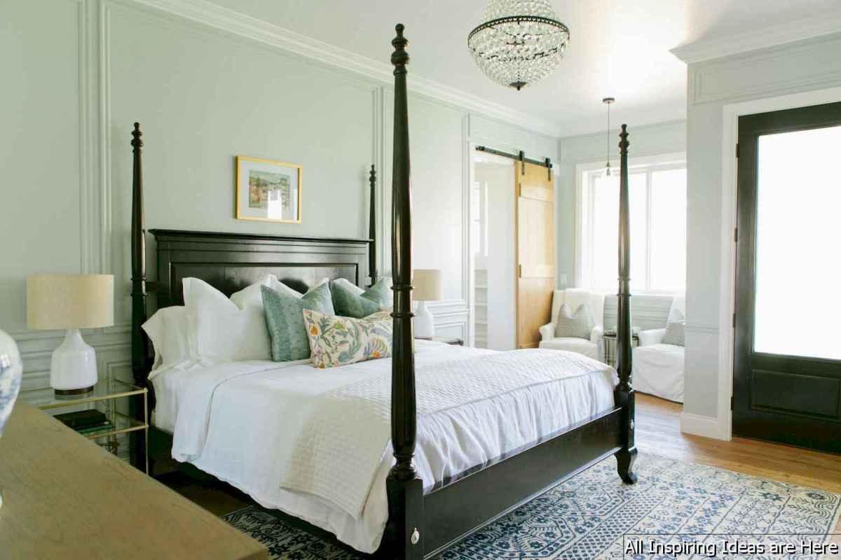 27 beautiful modern farmhouse bedroom master suite ideas