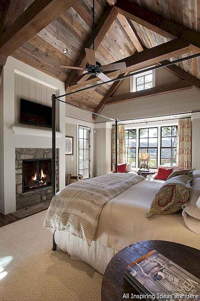 28 beautiful modern farmhouse bedroom master suite ideas