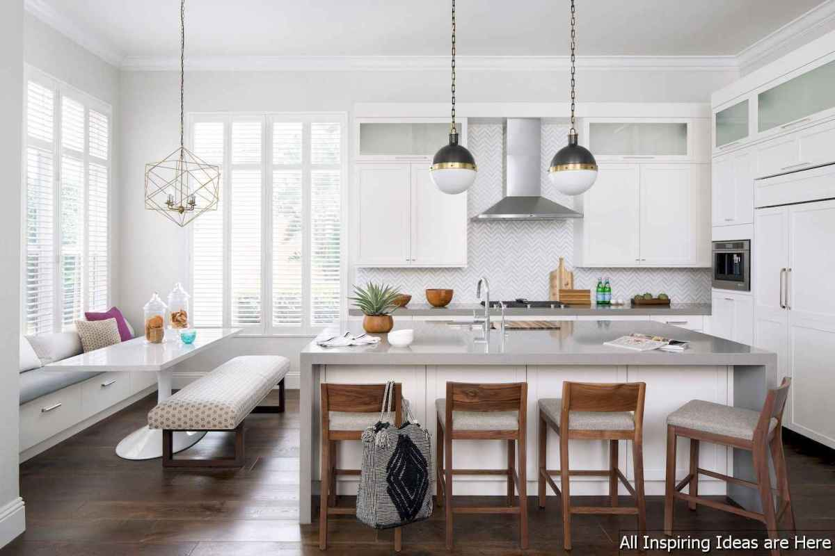 29 Gorgeous Midcentury Modern Kitchen Decorating Ideas Room A Holic