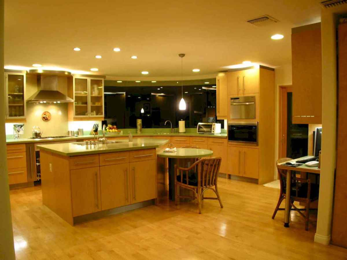 32 luxury modern kitchen ideas
