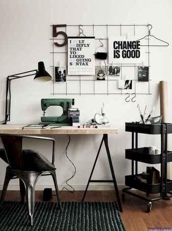 37 simple workspace office design ideas