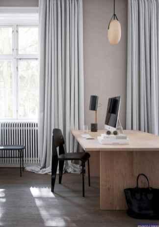 46 simple workspace office design ideas