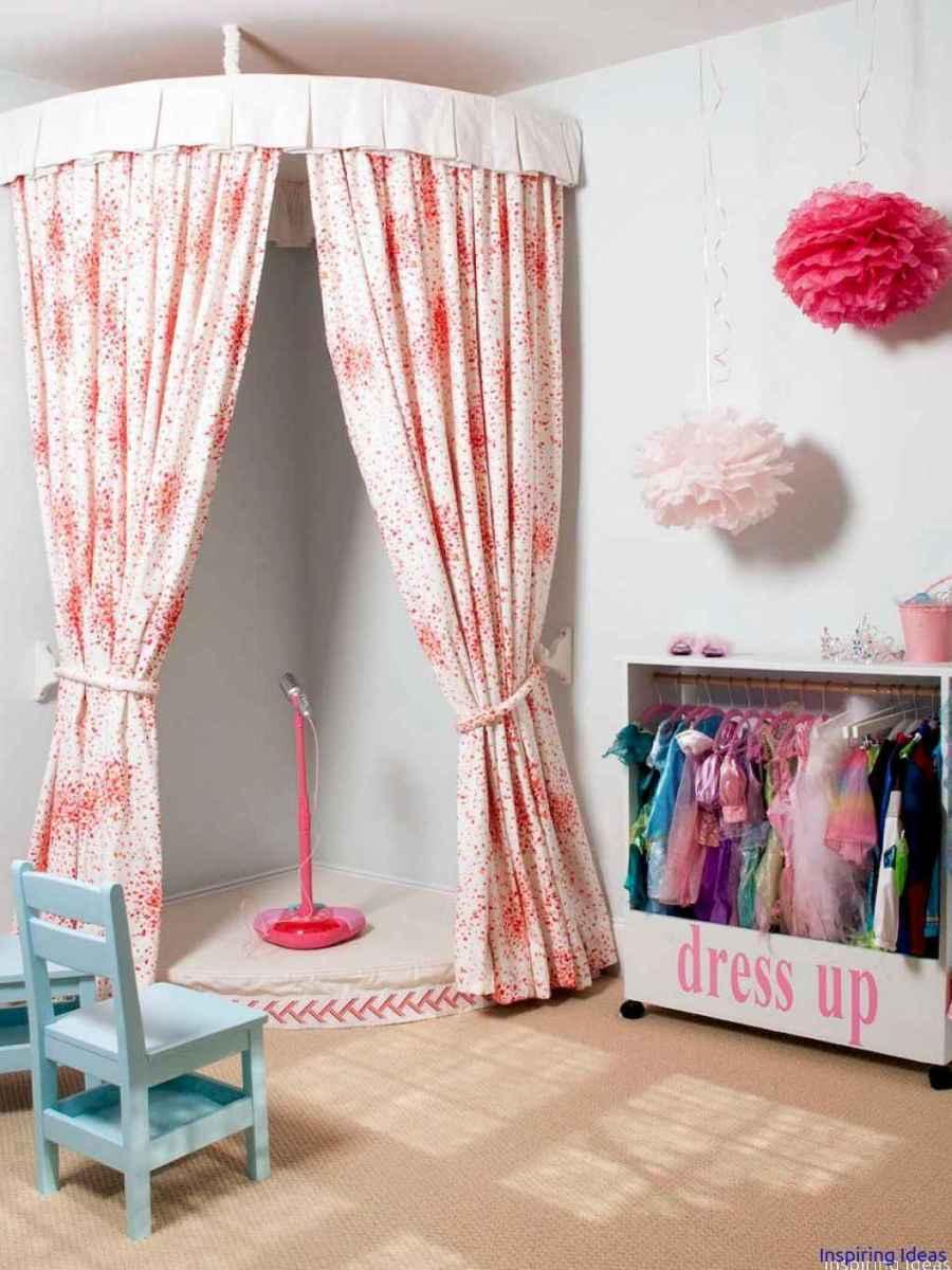 Amazing dreamed playroom ideas 01