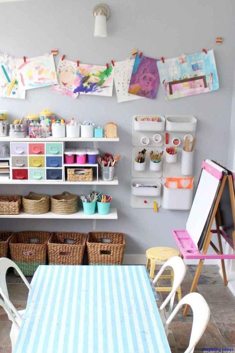 Amazing dreamed playroom ideas 08