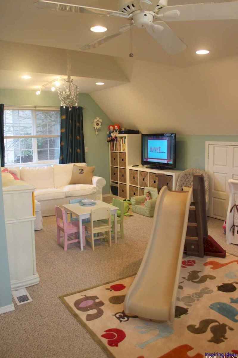 Amazing dreamed playroom ideas 11