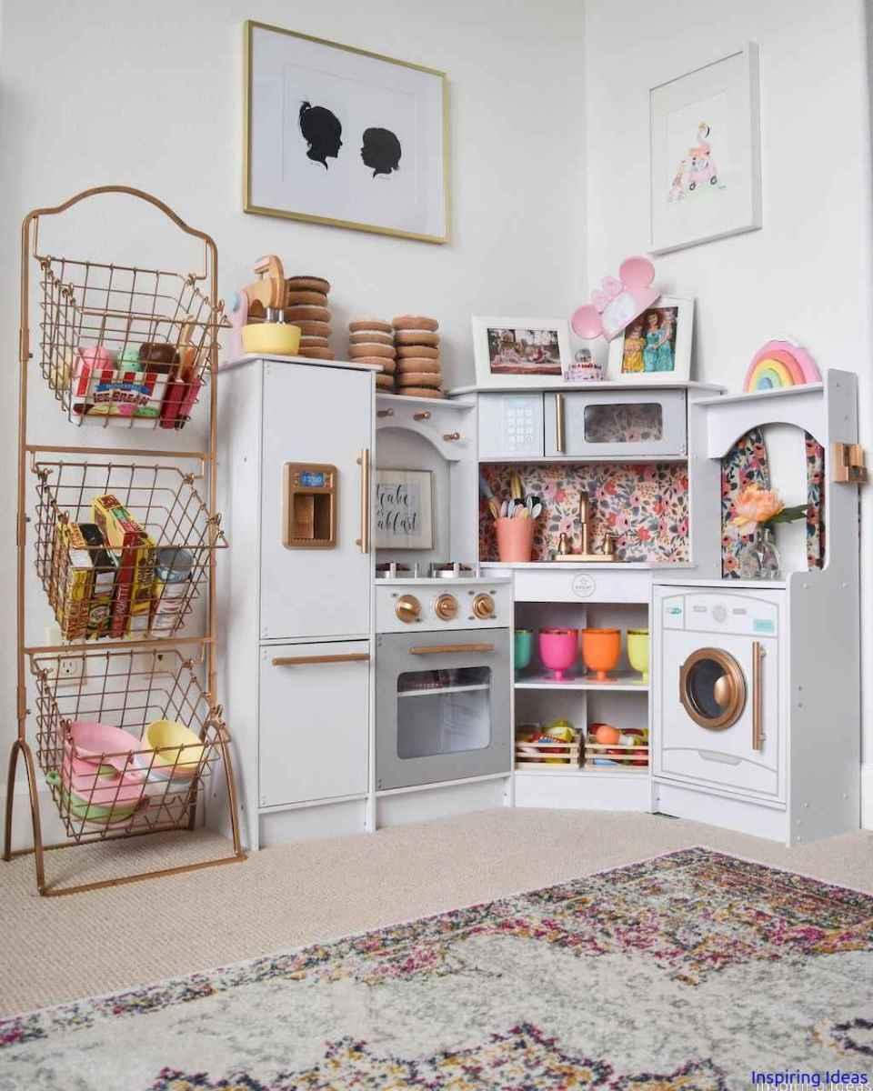 Amazing dreamed playroom ideas 17
