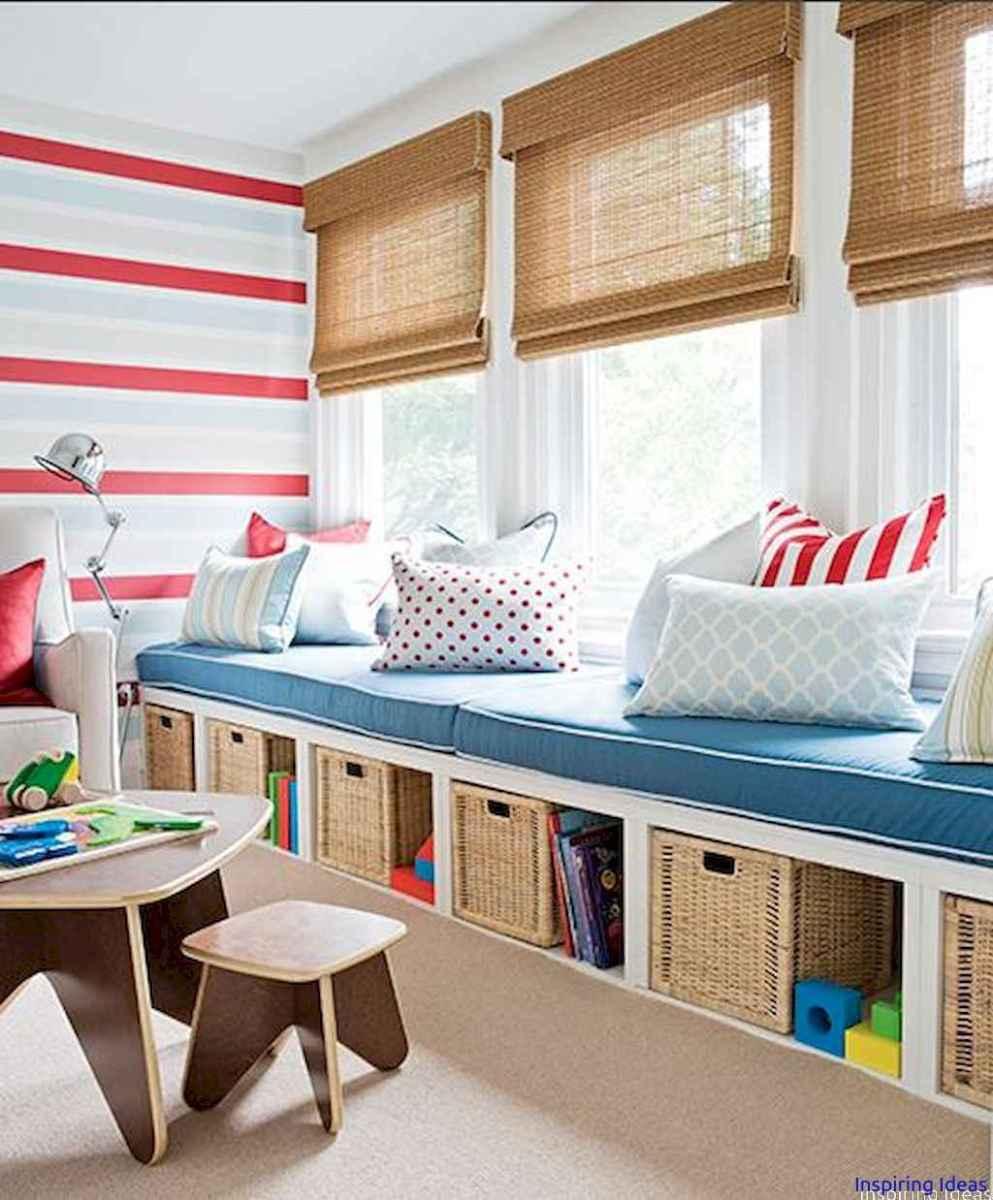 Amazing dreamed playroom ideas 18