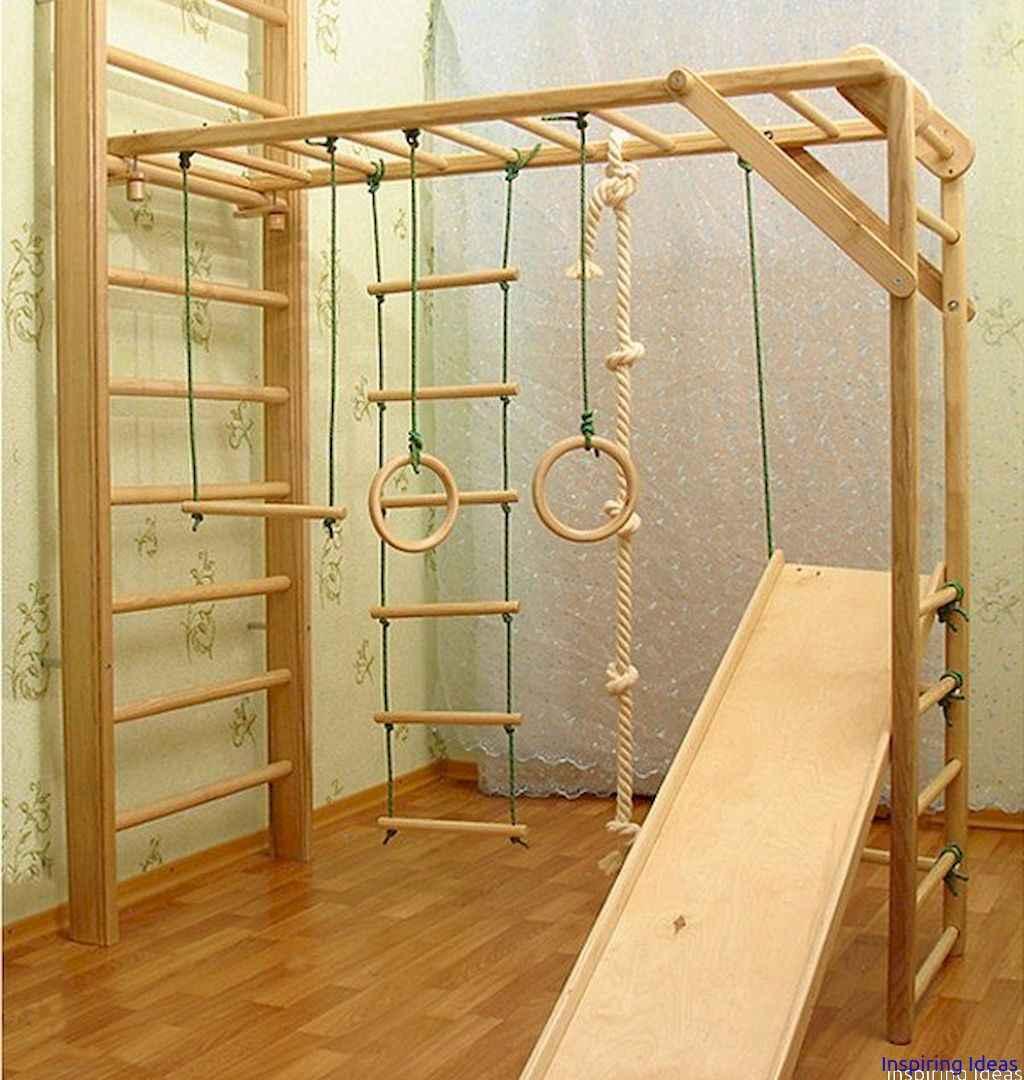Amazing dreamed playroom ideas 20